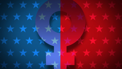 Both sides see opportunity in women's health fights | Coffee Party Feminists | Scoop.it