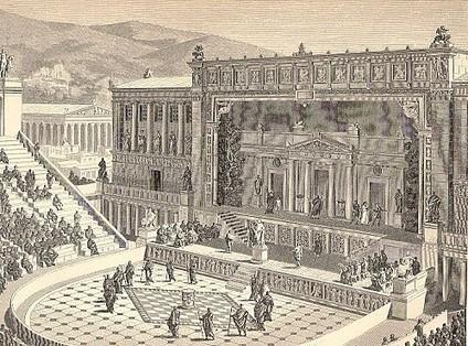 Recrutement : tragédie grecque ou latine ? | Recrutement et RH 2.0 l'Information | Scoop.it