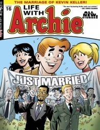 Penis! Penis! Penis! Archie Comics Co-CEO Charged With Gender Discrimination | La Figa | He Said, She Said- Does My Gender Have an Accent? | Scoop.it