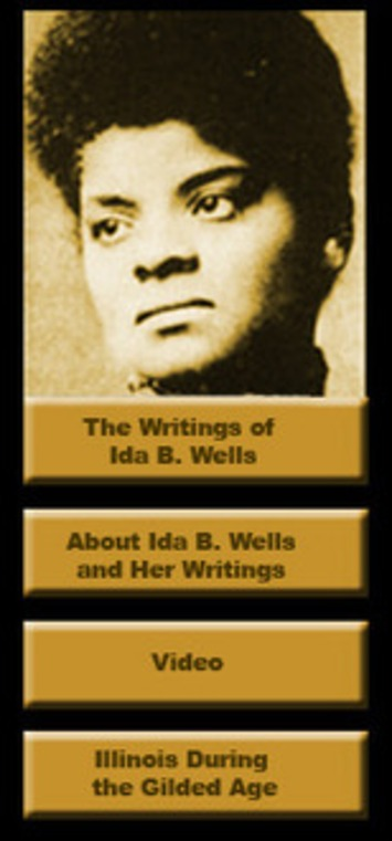 The Anti-Lynching Pamphlets of Ida B. Wells, 1892-1920 | Colorful Prism Of Racism | Scoop.it