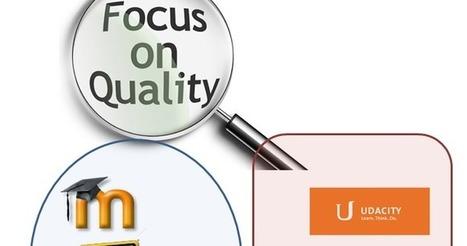 Redes Abiertas: La calidad: De los LMS a los MOOC... y a la enseñanza abierta en línea   Docencia universitaria y cambio en la Sociedad del Conocimiento   Scoop.it
