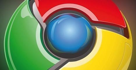 Google se prépare à bloquer les extensions absentes du Chrome | customer respect | Scoop.it