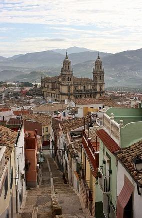 Top Five Reasons You Should Visit Jaén, Spain - Young Adventuress | Somos Comunicación | Scoop.it