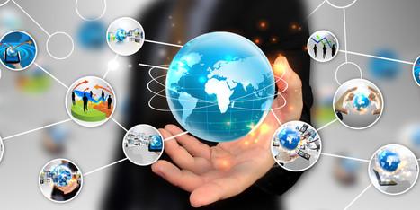 Diese Zahlen sind das wirkliche Erfolgsgeheimnis des Internets | Social Media ePower Marketing | Scoop.it