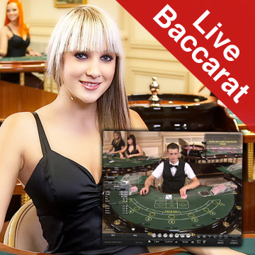 Online Live Dealer Baccarat   Win with Live Dealer NZ   Something You Want To Know   Scoop.it