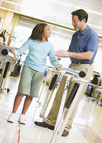 Physical Therapists : Occupational Outlook Handbook : U.S. Bureau of Labor Statistics | Physical Therapy and the Military | Scoop.it