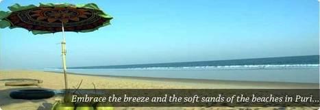 Puri Resorts, Puri Hotels, Resorts in Puri, Hotels in Puri Sea Beach, Hotels of Puri | Puri resorts | Scoop.it