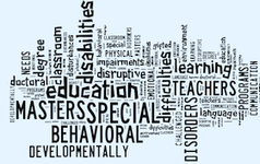 Special Education Masters Online Programs and Schools | Studying Teaching and Learning | Scoop.it