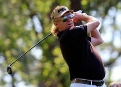 Miguel Ángel Jiménez gana en el Champions Tour y deja al golf americano con la boca abierta   golf   Scoop.it