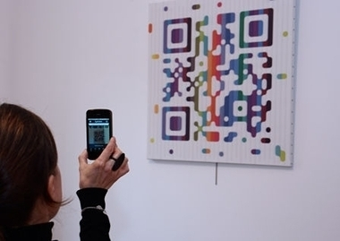 8 façons d'utiliser le QR code en entreprise | New technologies & social networks | Scoop.it