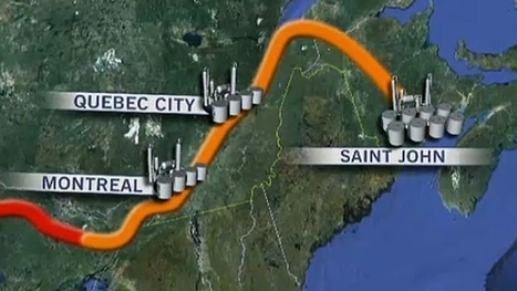 Group opposed to Energy East project encourages art along proposed route | Nova Scotia Art | Scoop.it