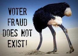La Farsa de la DEMOCRACIA en EEUU se desmorona... TODO a PUNTO para un NUEVO FRAUDE ELECTORAL | La R-Evolución de ARMAK | Scoop.it