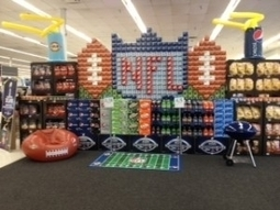 PepsiCo's NFL Partnership Helps the Company Achieve $66 Billion in Sales Annually - Forbes | PepsiCO Business | Scoop.it