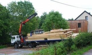 L'avenir de la filière bois est dans la construction | Immobilier | Scoop.it