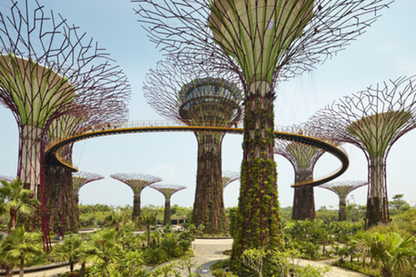 Top 10 Greenest Cities in the World » EcoWatch | Inspired By Design | Scoop.it