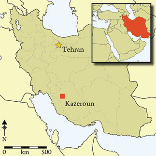 Results from a survey of Chalcolithic settlements in the plain of Kazeroun, Iran | World Neolithic | Scoop.it