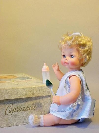 A Paris, les poupées ont leur musée | Tout le web | Scoop.it