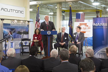RAMP — Research for Advanced Manufacturing in Pennsylvania   Manufacturing In the USA Today   Scoop.it