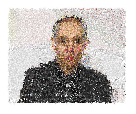 Turn images into Emoji Mosaic | Middle school ELA - 6 th grade | Scoop.it