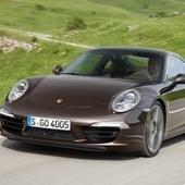 Porsche 911 Safari concept headed to Beijing Motor Show? | Digital ... | The World of Porsche 911 | Scoop.it