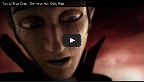Tais-toi mon cœur, Dionysos / Olivia Ruiz | Remue-méninges FLE | Scoop.it
