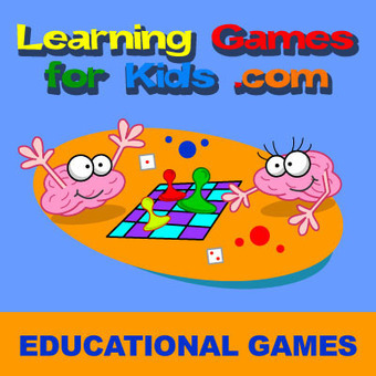 Learning Games For Kids | Learning | Scoop.it