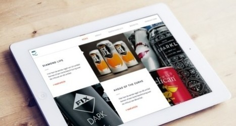 Beverage Can Makers Europe launches new website | Packaging News | Aluminium packaging | Scoop.it