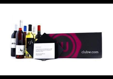 Rebranding Wine For Generation Y   Vitabella Wine Daily Gossip   Scoop.it