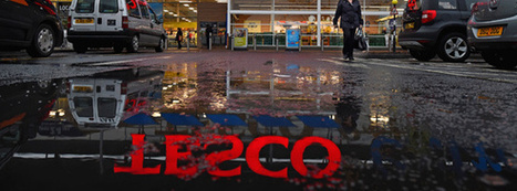 Tesco's Downfall Is a Warning to Data-Driven Retailers | Implications of Big Data | Scoop.it