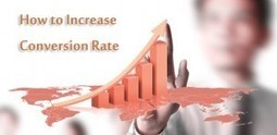 How To Increase The Conversion Rate Of Your Squeeze Page? | ClickCabin | click cabin | Scoop.it