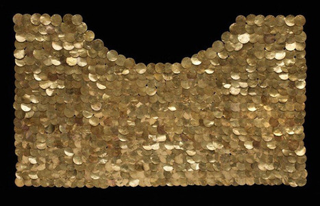 Gold and the Incas: Lost Worlds of Peru review (NGA, Canberra ... | Ancient Crimes | Scoop.it