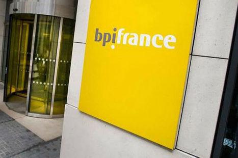 Bpifrance veut semer la graine du design dans les PME françaises   Entreprise et innovation   Scoop.it