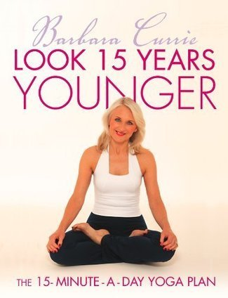 Look 15 Years Younger: The 15-Minute-a-Day Yoga Plan | Lifestyle choices effecting Lifespan | Scoop.it
