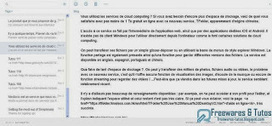 Simplenote : une application en ligne de prise de notes simple mais pratique | François MAGNAN  Formateur Consultant | Scoop.it
