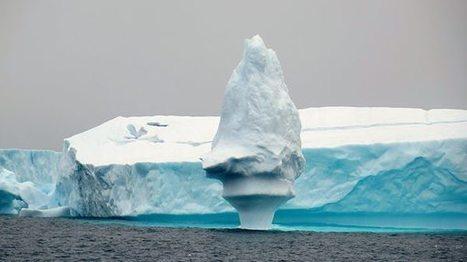 Fleur Australe - 9 Aout : Cap York #Groenland #iceberg #Savissivik #inuit | Hurtigruten Arctique Antarctique | Scoop.it