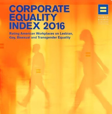 Corporate Equality Index scores show improvement of measures taken by companies for LGBT workers | Reaching the LGBT Market | Scoop.it