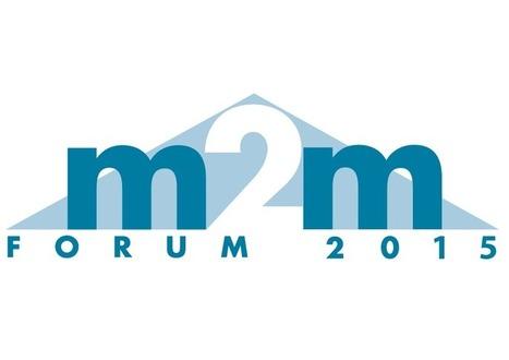 M2M Forum 2015 - Data manager online | M2M Italia | Scoop.it