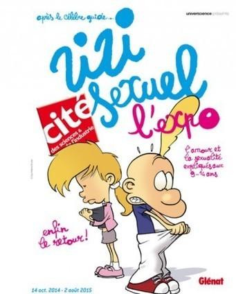 Zep, Titeuf et le zizi sexuel tiennent l'affiche   Lavillette.fr   Scoop.it