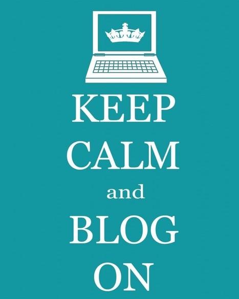 Dans les coulisses de la blogosphère | By Paulette | La blogosphère : ce qu'en pensent les blogueurs! | Scoop.it