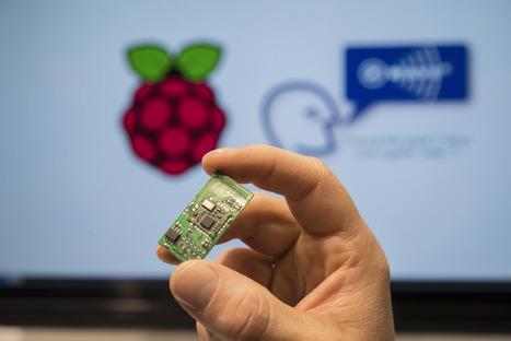 RazBerry for zwave | Raspberry Pi | Scoop.it