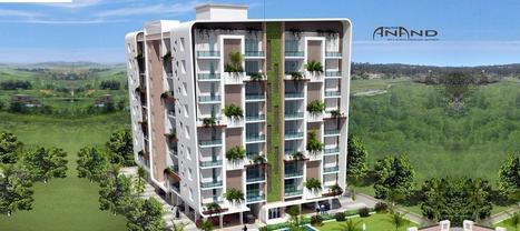 Luxury Flats in Jaipur | Apartments in Jaipur | Okay Plus Group | Scoop.it