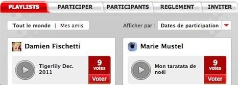 [Application] Taratata offre à ses fans Facebook des abonnements Spotify | FrenchWeb.fr | Radio 2.0 (En & Fr) | Scoop.it