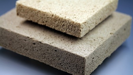 Wood-derived foam materials | Bioplastic | Scoop.it