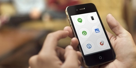 """More Than Just A Social Network: 5 Creative Uses For Google+ On The Go 