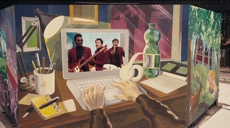 Metronomy : leur nouvel album en streaming | Sourdoreille | News musique | Scoop.it