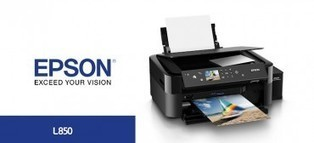 Epson L850 Photo Printer: Review | Fortress of Solitude | Scoop.it