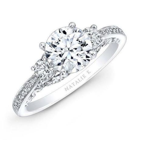 These are the engagement rings that everyone is after right now. | Engagement Rings | Scoop.it
