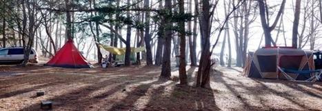 3 campings à l'étranger parfaits pour cet été | Actu Tourisme | Scoop.it