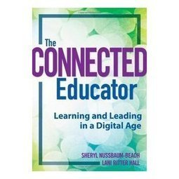 The 21st Century Principal: How to Become a Connected Educator: Developing an Effective PLN | SchooL-i-Tecs 101 | Scoop.it