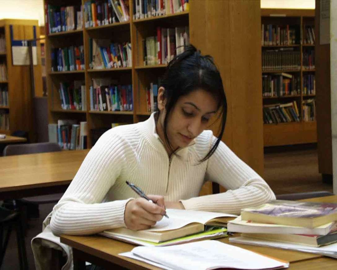 essay about studying in university
